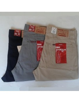 Pantalone in cotone Carrera mod. 700-1167a regular fit